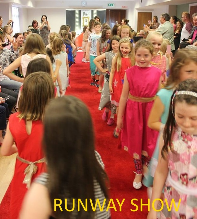 runway SHOW TEXT YELLOW cropped new