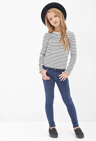Project Fashion skinny jean