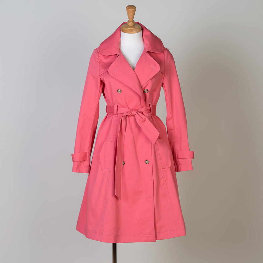 Project Fashion Trench coat