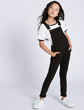 Project Fashion dungarees