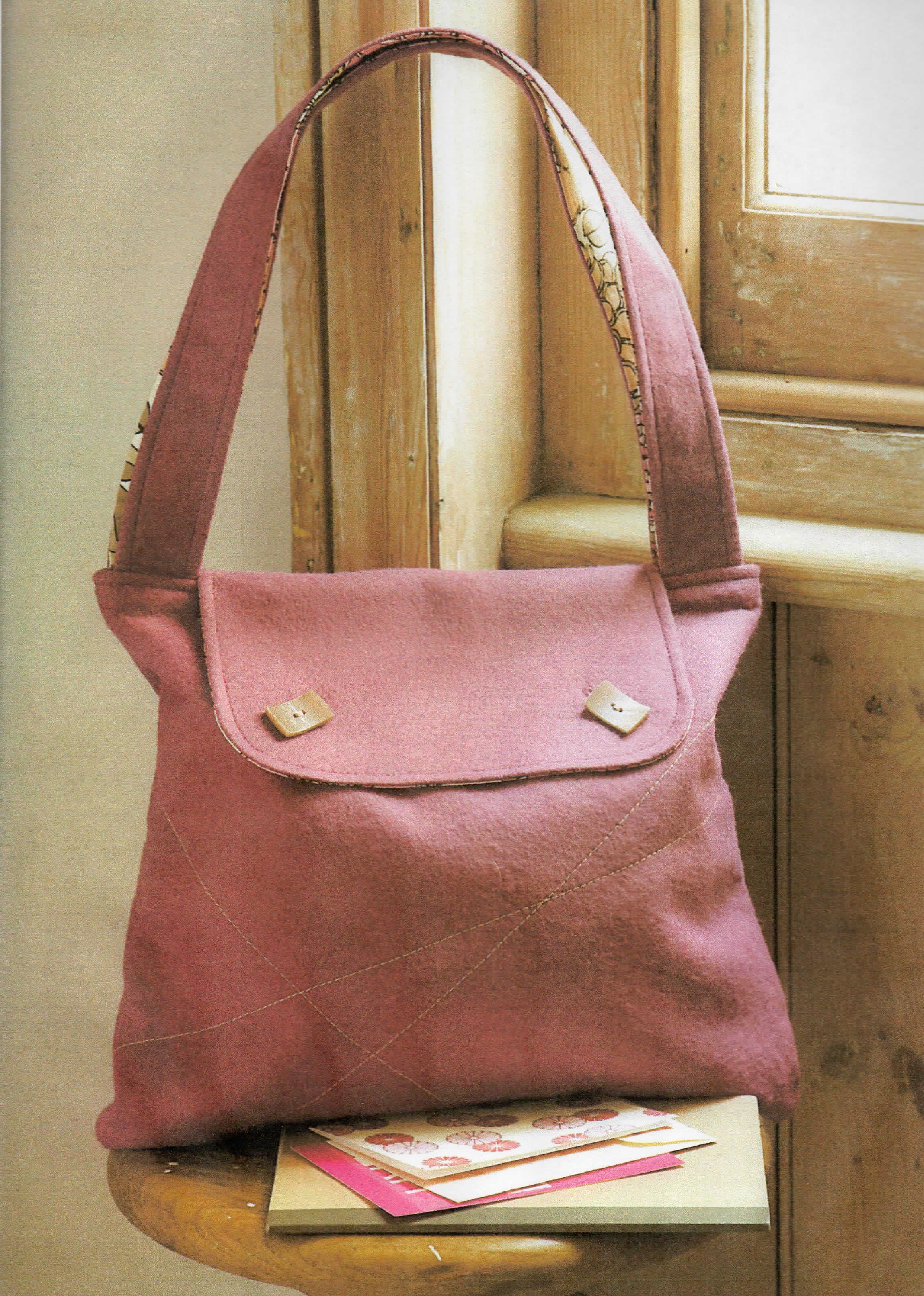 Tote bag Project Fashion