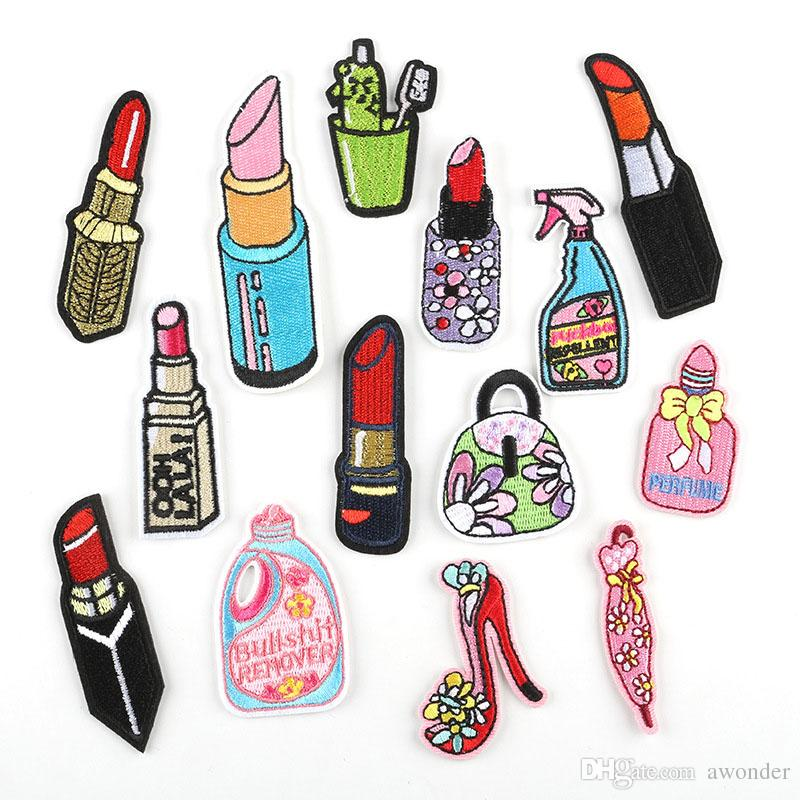 Project Fashion lipstick patches