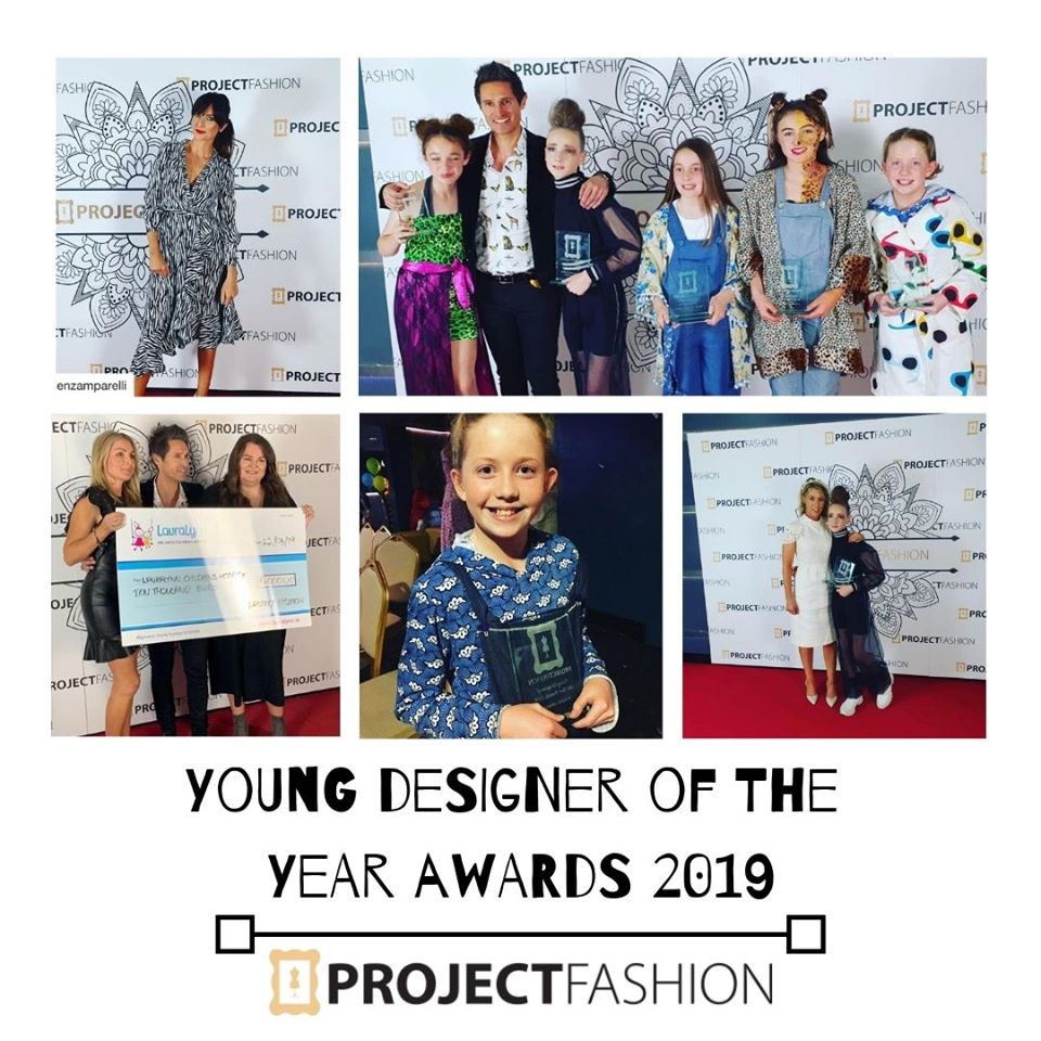 Project Fashion Winners