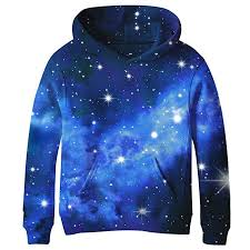 sweatshirt boys stars