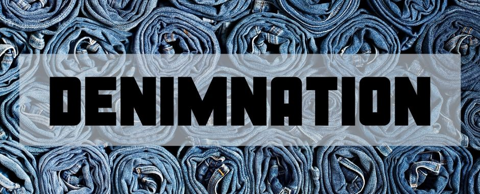 DENIMATION